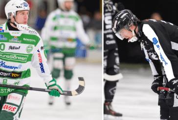 """VSK och SAIK kryssade: """"Jävligt rolig match"""""""