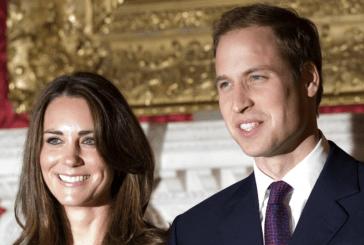 Prins William och Kate vill lära sig om sporten bandy