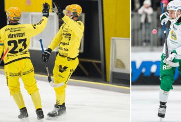 """Vetlanda triumferade hemma mot Hammarby: """"Bra match"""""""