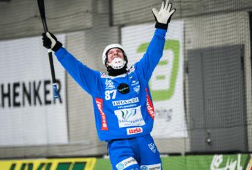 """IFK klart för slutspel: """"Nu kan man njuta av helgen"""""""
