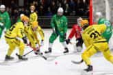 """Nyberg vill sätta defensiven i första kvartsfinalmötet med Hammarby: """"Gäller att vi är påkopplade från start"""""""
