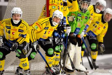 Uppgifter: Max Bergström jagas av VSK
