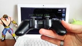 GOiGAME Wired Double Color Controller for PS3 from