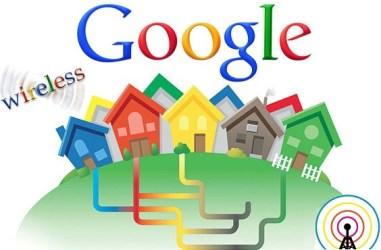 Google-wireless phone