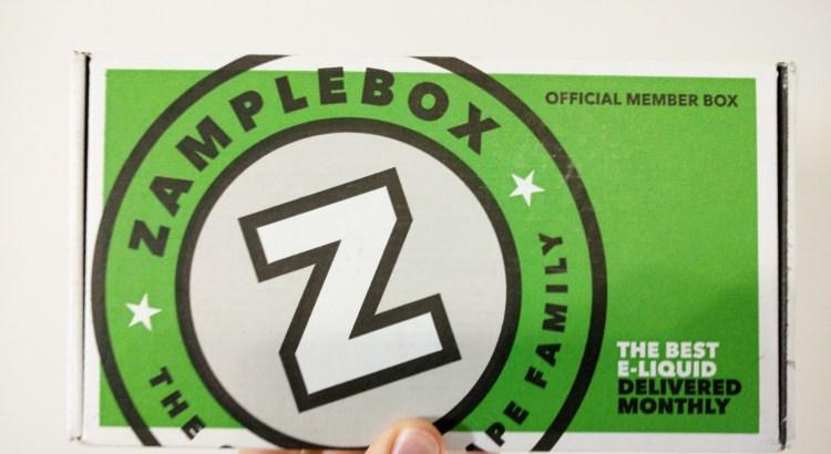 zamplebox