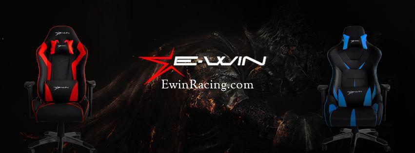 ewin racing gaming chair black friday
