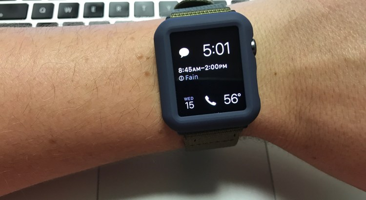 Apple Watch My Face
