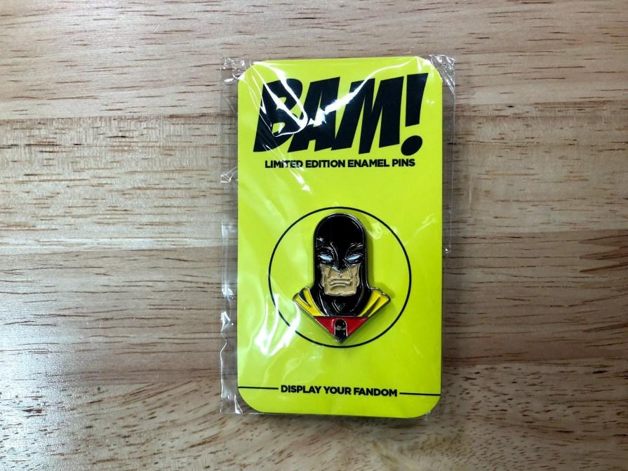 BAM Box September 2017