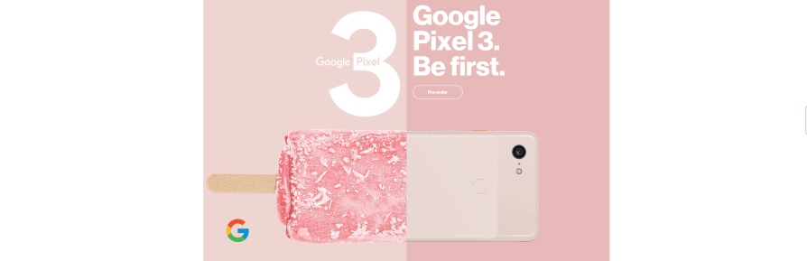 Verizon special offer! Buy one, get a Pixel 3 64GB on us & free Google Pixel Stand
