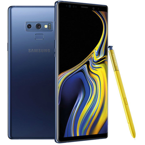 $500 off the Samsung Galaxy Note9