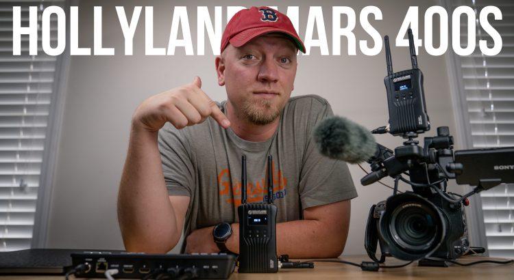 Hollyland Mars 400S