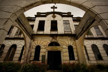 Hotel Haunted Hill Baguio Scariest Of Trips