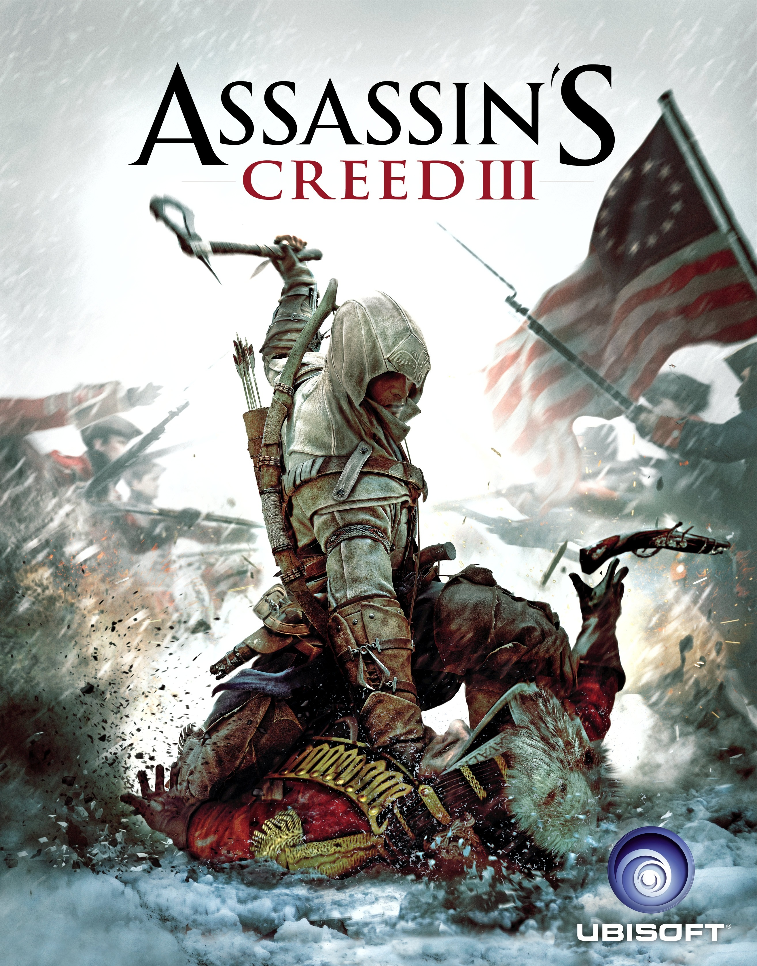 Assassin's Creed III – Video Game Review   Bane of Kings' Writing Blog