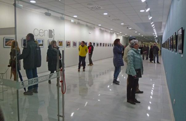 Exposición Recorriendo el Pirineo_1