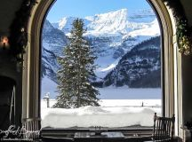 Winter Activities And Events In Lake Louise | BanffandBeyond