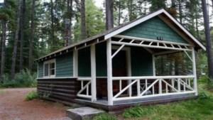 Johnston Canyon Resort, Banff National Park