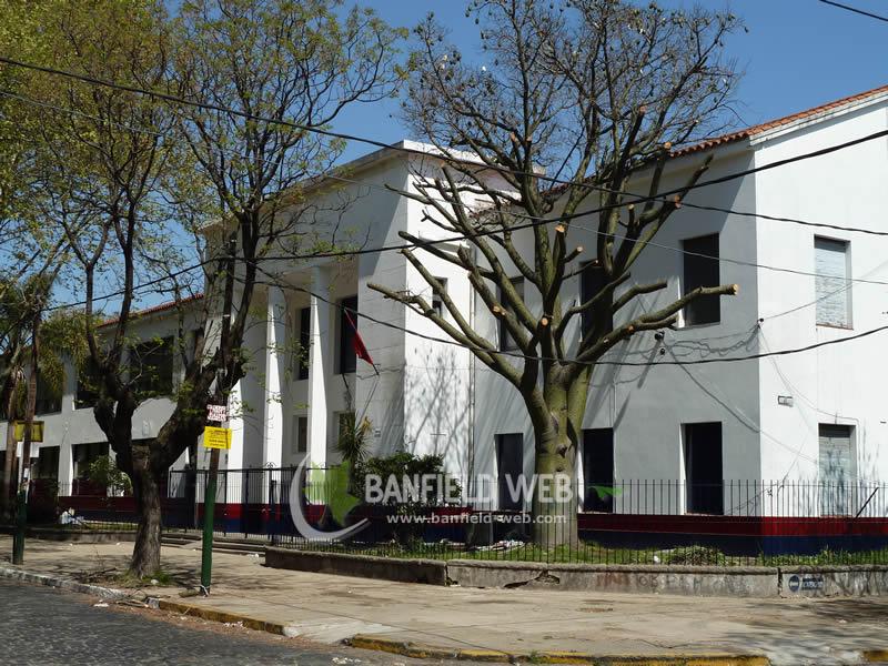 Historia de la Ciudad de Banfield   BANFIELD WEB