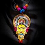 Durga Necklace (Large)