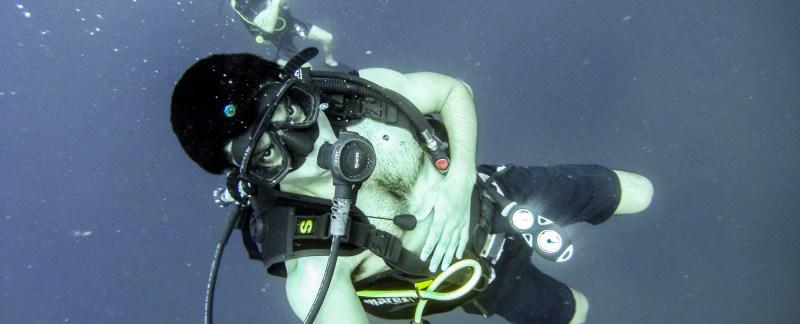 Scuba Diving Bangalore