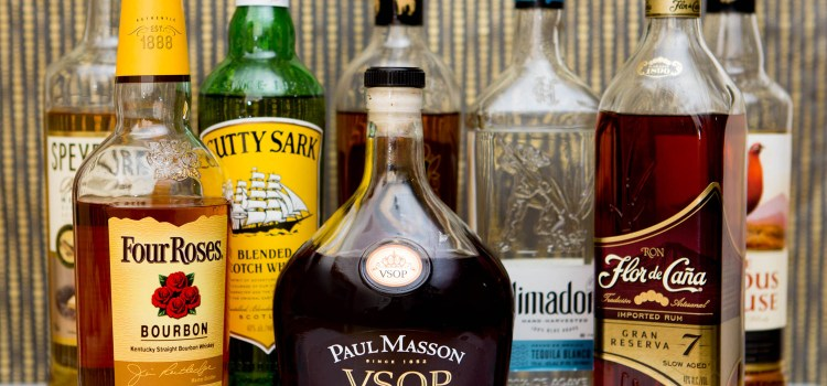 Online sale fear for Booze traders