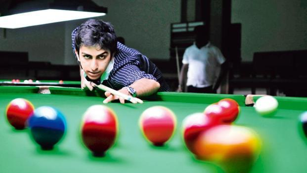 Talent tapping in schools and colleges – Pankaj Advani