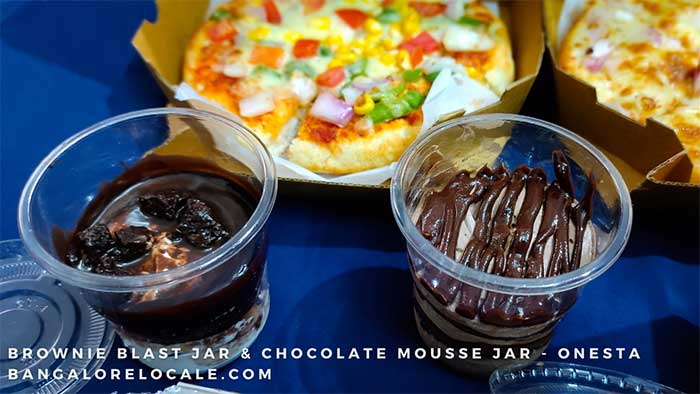Chocolate Mousee