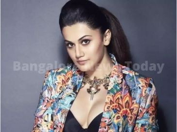 Taapsee Pannu Full Details // Taapsee Pannu first movie