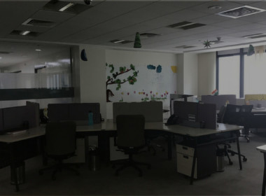 Co -working OFFICE SPACE FOR RENT IN HEBBAL, BANGALORE