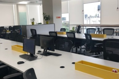 12,650 Sq Ft Office Space for rent Manyata Tech Park