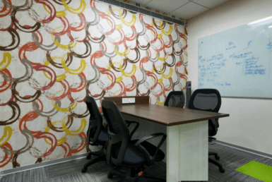 15,700 Sq Ft Furnished Office Space for Rent in JP Nagar 6th Phase