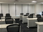 17,450 Sq Ft warmshell Office Space for Rent in Old Madras Road