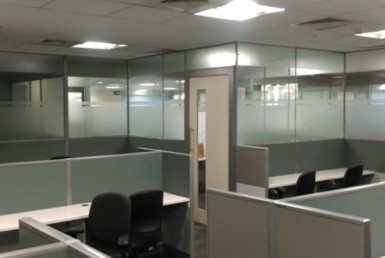 21,000Sq Ft Commercial Office Space for Rent in Manyata Tech Park-min