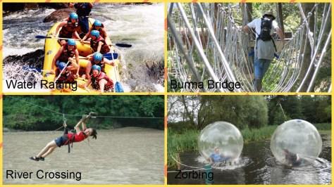 Dandeli Water Sports