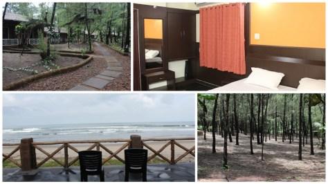 Resort Kumta
