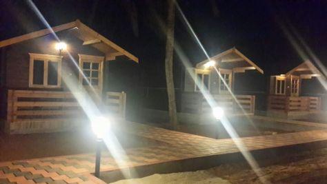 Kudle Beach Ocean front Resort Gokarna