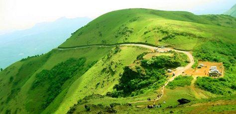 Mullayanagiri Mallandur Homestay Chikmagalur