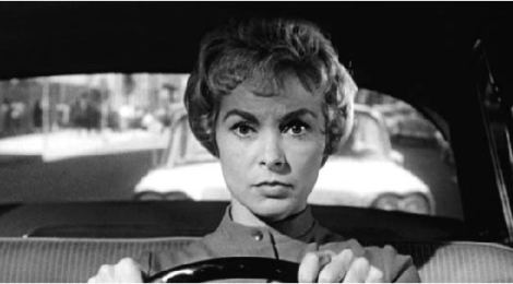 Why no one remembers the name of Janet Leigh's character in Psycho.