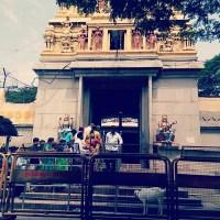 Goddess Nimishamba solves problems in minutes