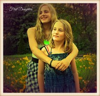 first daughters