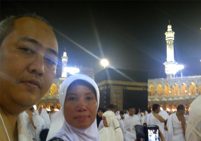 Makkah web