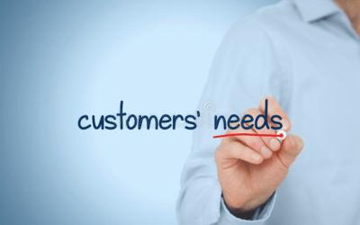 Memahami Kebutuhan Calon Nasabah (Internet Marketing Asuransi series)