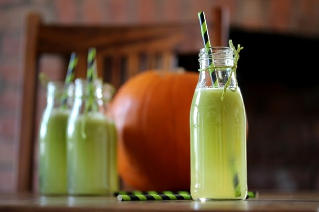 Green chiller