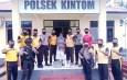 Warga Tangkian Pelaku Bom Ikan Diringkus Polisi