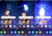 Photo of Cara Membuat Live Wallpaper Hero Mobile Legends pada Smartphone