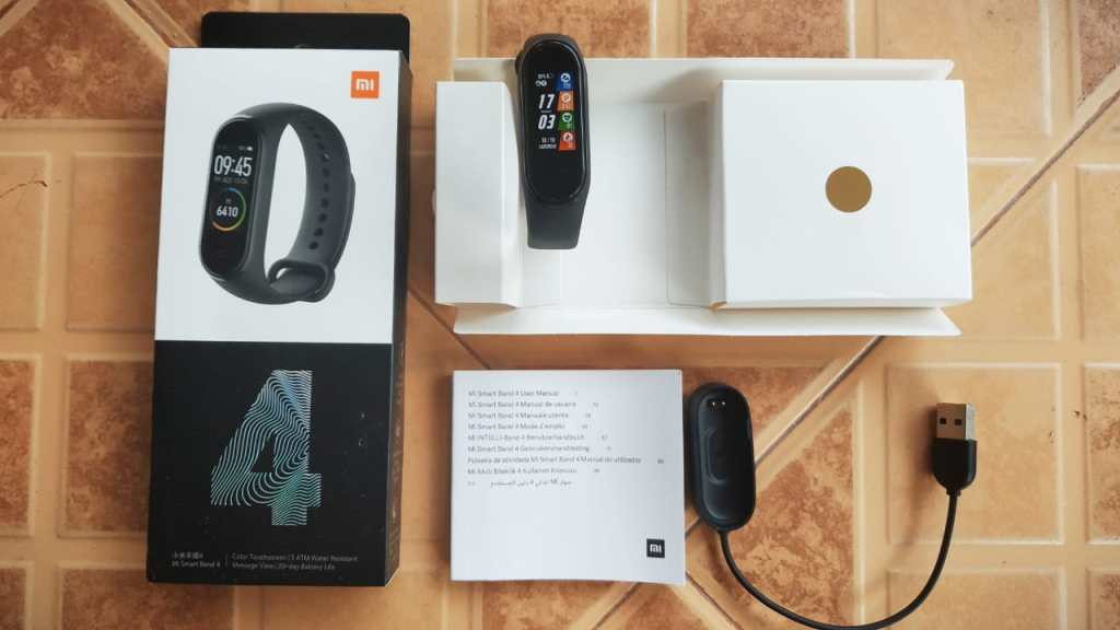 Review Mi Band 4 Indonesia