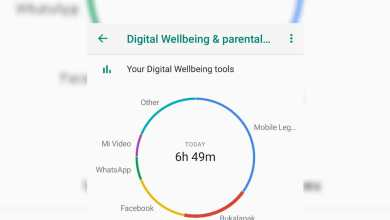 Photo of Fitur MIUI 11 Xiaomi: Apa Itu Digital Wellbeing, Penting?