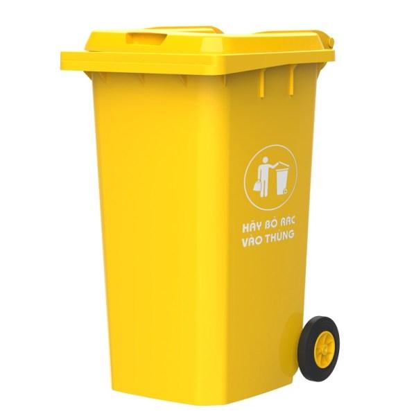 Địa chỉ bán thùng rác công cộng, công nghiệp Duy Tân uy tín