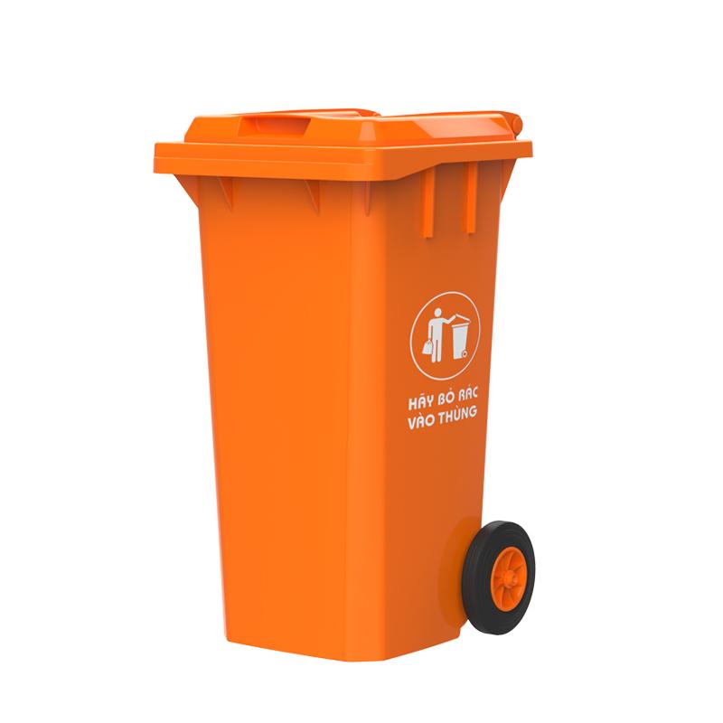 Tiêu chí chọn lựa thùng rác công nghiệp, thùng rác công cộng
