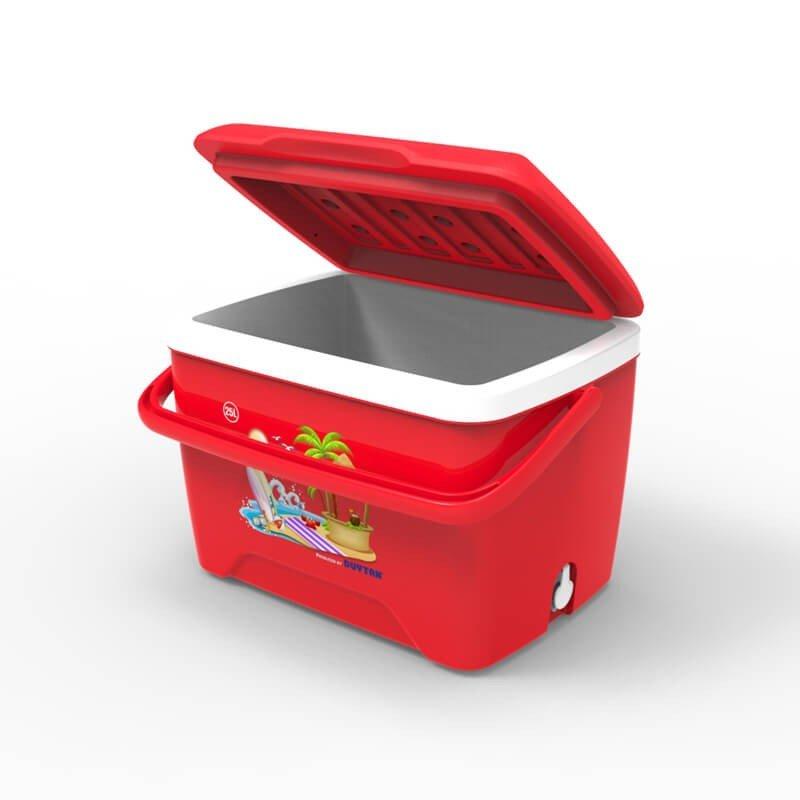 thùng cách nhiệt bảo quản thức ăn tốt