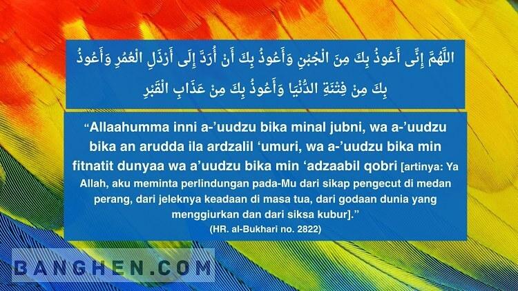 waktu mustajab berdoa setelah sholat fardhu